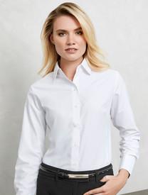 Ladies Ambassador L/S Shirt