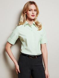 Ladies Ambassador S/S Shirt