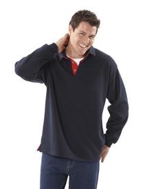 JB's Wear 2 Tone Rugby