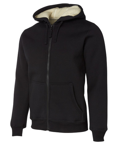 JB's Wear Black Shepherd Hoodie