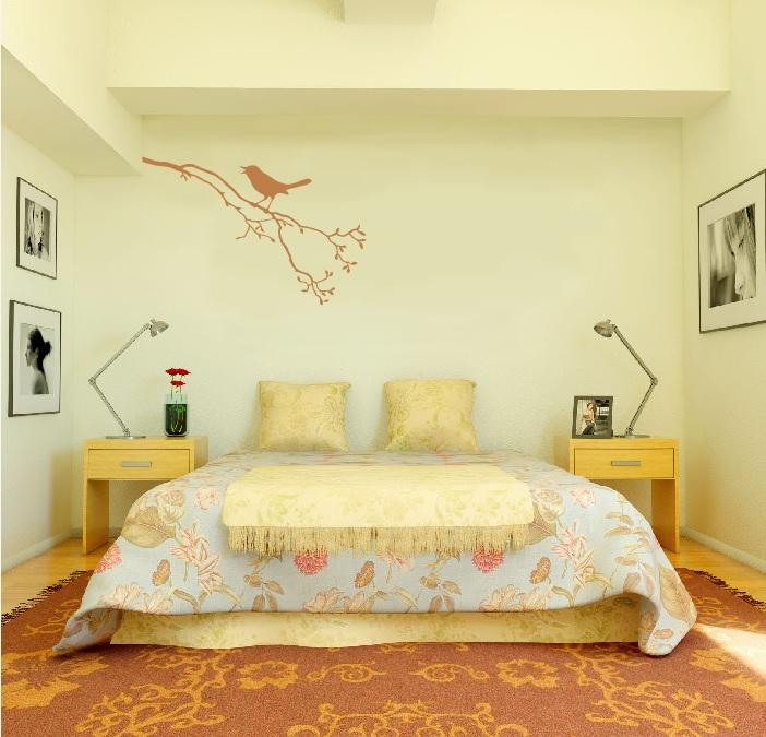 Bird Bedroom Ideas Simple Design Inspiration