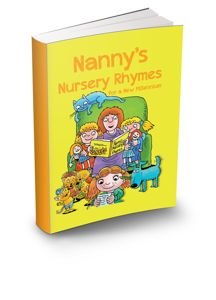 nanny's nursury rhymes