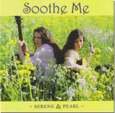 ABOVE RUBIES  - Music Single from SOOTHE ME - Downloadable MP3 Format