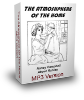 THE ATMOSPHERE OF YOUR HOME - Downloadable MP3 Version