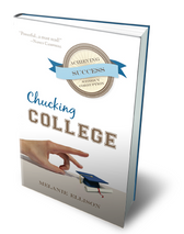 Chucking College - Achieving Success Without Corruption