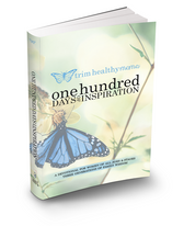 100 DAYS OF INSPIRATION - THREE GENERATIONS OF FAMILY WISDOM - EBook Format