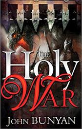 The Holy War – John Bunyan