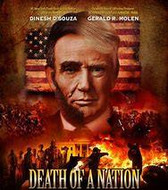 The Death Of A NAtion - Can We Save America A Second Time? - Dinesh D'Souza - DVD