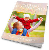 Copy of POWER OF MOTHERHOOD - New Updated Edition