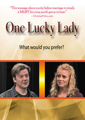ONE LUCKY LADY - DVD