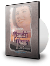 PAMELA'S PRAYER - DVD
