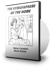THE ATMOSPHERE OF YOUR HOME - Teaching CD