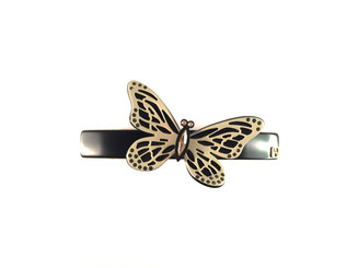 BARRETTE MEDIUM BUTTERFLY AA8-16708-05Y