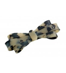 BARRETTE SMALL BOW AA6-6804-05G