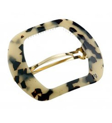 BARRETTE MEDIUM BUCKLE AA8-14541-03G