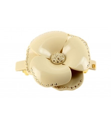 BARRETTE CAMELIAS LUXE  AA8-11886-14S