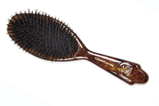 Hairbrush Large PURE Boar Bristle NBRS-50040H