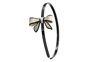 HEADBAND TENDERLY BOW AHB-12688-03X PRE-ORDER
