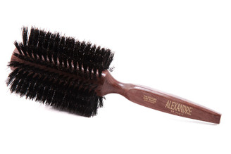 HAIR BRUSH large round NBRS-50023H