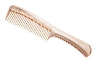 Hair Comb LARGE Gilded NPGN-50054D