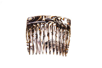 Side Comb 12 Teeth ASC-386-12O.