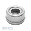 "Air-Tight Stainless Steal Posi-Lube Cap - 2.44"" - AT-5SS"