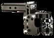 "Adjustable Pintle & Ball Mount Combo with a 2"" Ball - TS10055"