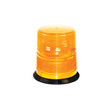 Amber 8 Flash LED Strobe Light - SL665A