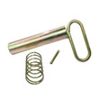 Pin Kit, Coupler Spring - Boss Plows - 1304782
