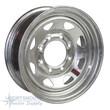 "16"" Wheel - 8 Lug - Galvanized - LS1668LG"