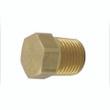 Kodiak Caliper Brass Plug - DBC-NPT-PLUG