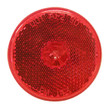 "2-1/2"" Side Marker Light - Red - PM143R"