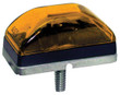 Side Marker Light - Amber -  PMM151A