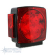 Tail Light - Left - LED - C7483RTM