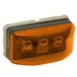 Side Marker Light - LED - Stud Mount - 588BA