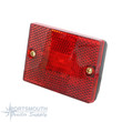 Side Marker Light - LED - C523R
