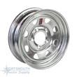 "13"" Wheel - 5 Lug - Galvanized - LS135LG"