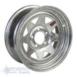 "15"" Wheel - Galvanized - LS155LGS"