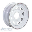 "15"" Wheel - 6 Lug - Painted - LS156LP"