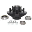 Trailer Hub Assembly - 5 on 4.50 - PTS008-248-16KS