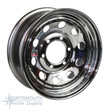 "15"" Wheel - 6 Lug - Chrome - LS156LCM-R"