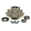 "5 Lug on 4.75"" Hub Kit - 1-1/16"" x 1-3/8"" - PTS008-248-75KT"