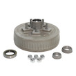 "Dexter 5 Lug on 4.75"" - Hub & Drum Kit - 1-1/16"" X 1-3/8"" - PTS008-247-75KT"