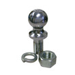 Heavy-Duty Hitch Ball - 16K - QD94050