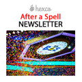 After a Spell Annual Newsletter