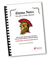 EtymaNotes - Latin & Greek Collection