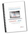 UIL Computer Science Concepts -  Java