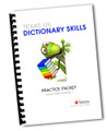 UIL Dictionary Skills Practice Packet