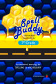 Spell Buddy - for Classroom Bees (not official UIL words)