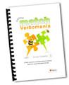 Vocab Match | Verbomania Workbook - NEW!